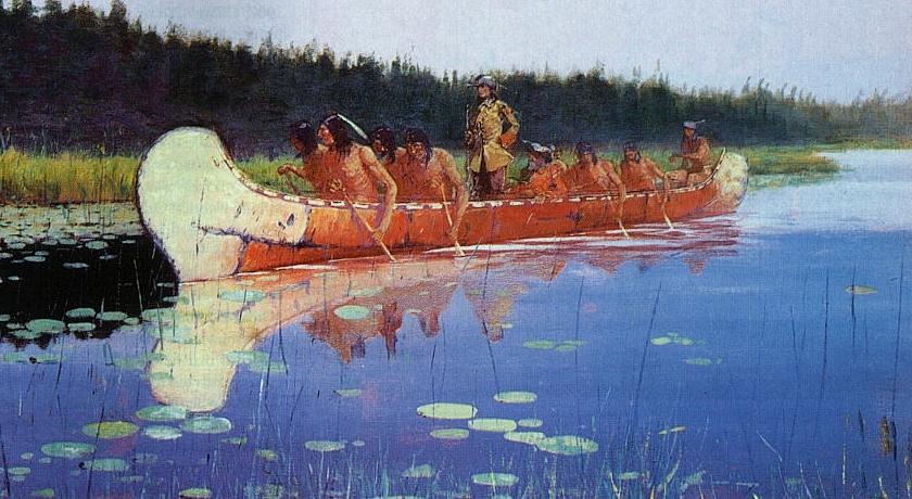 Frederic-Remington-Kanu.jpg