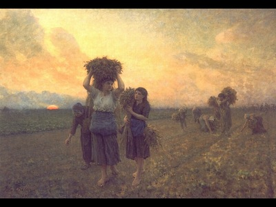 The Last Gleanings