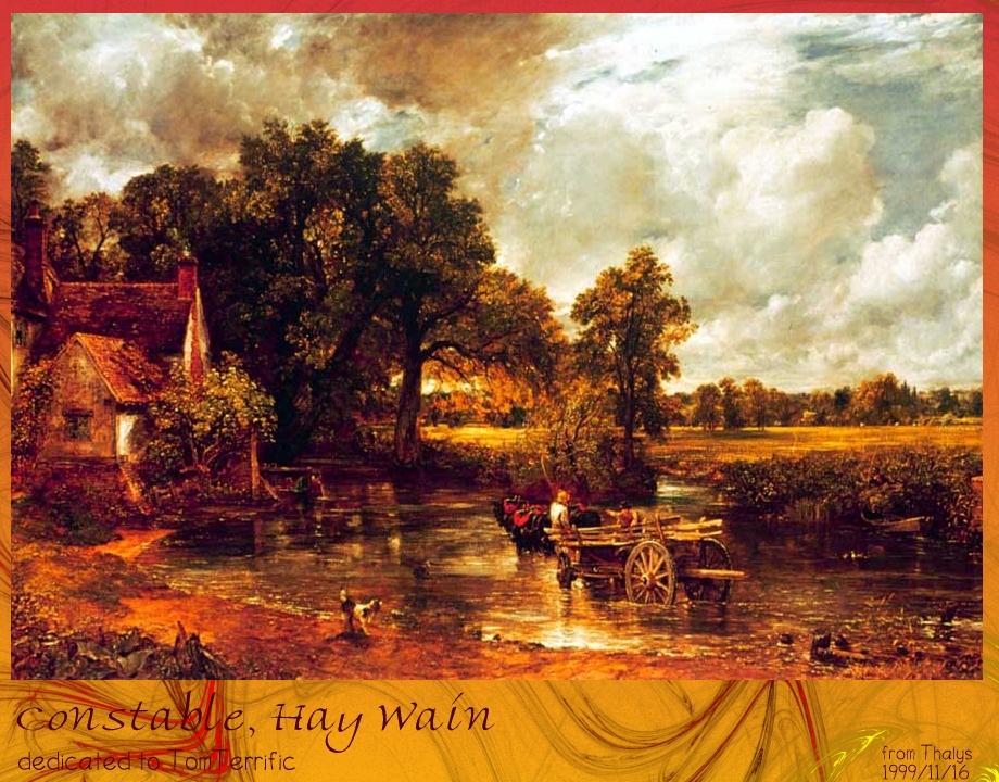 John henry flood wedding