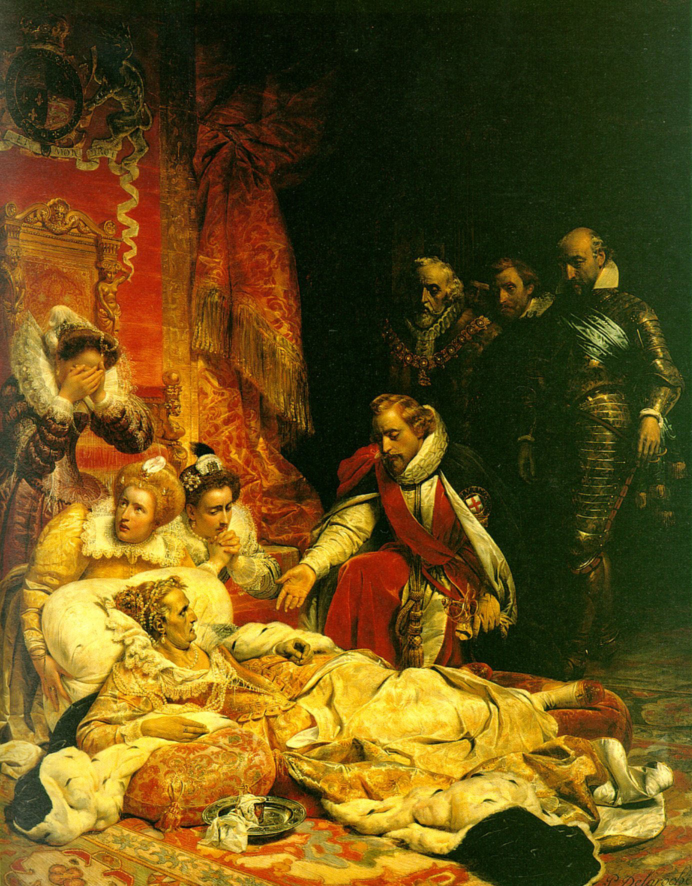 how serious a threat did the puritans pose to elizabeth i and her church? essay Plots against elizabeth i : the threat to elizabeth's life did not end on the day the act of supremacy made elizabeth supreme governor of the church of.
