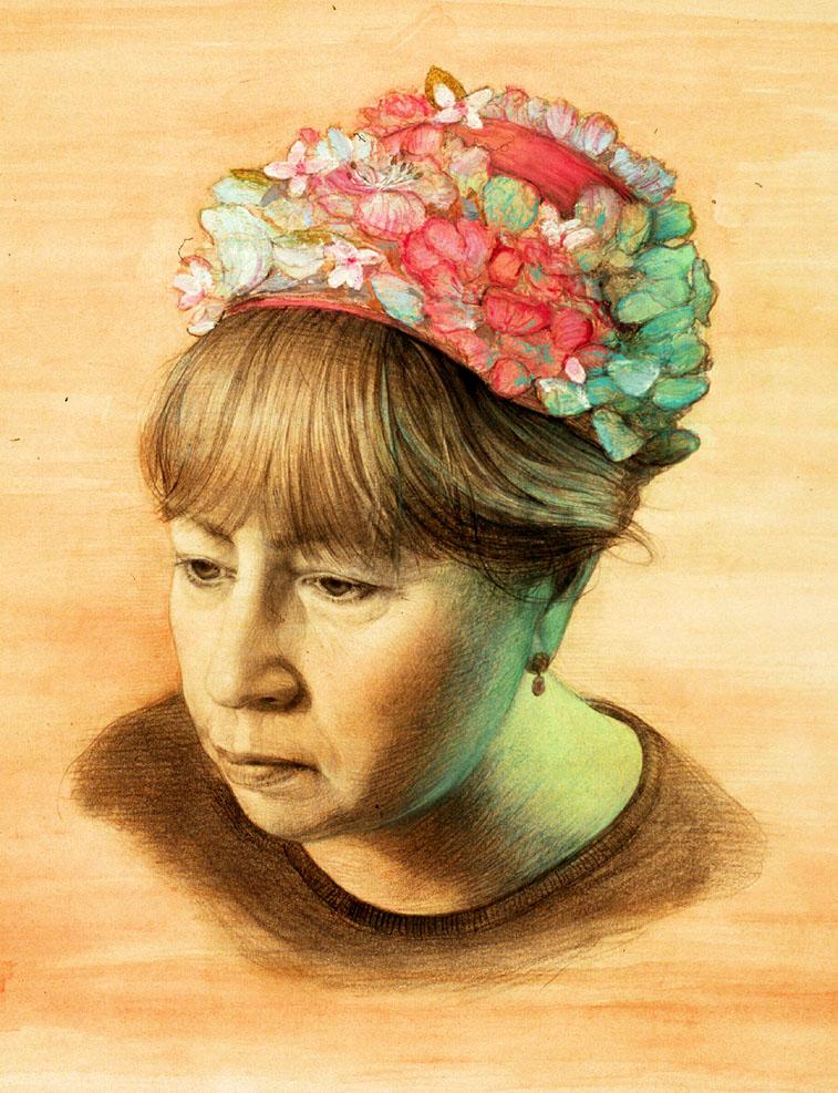 Joyce Giraud Nude