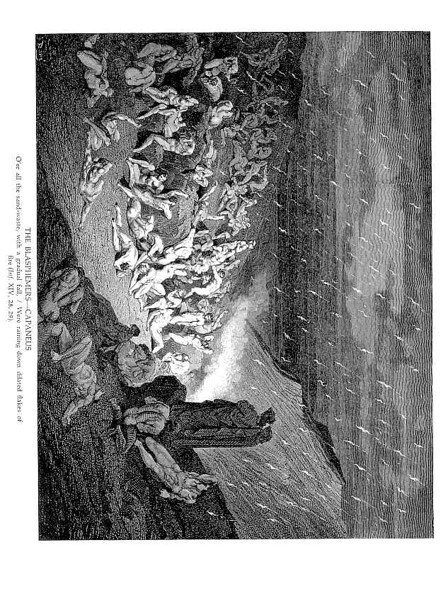 capaneus inferno 14 so important in understanding the psychology of the sinners in hell Why is capaneus (inferno 14) so important in understanding the psychology of the sinners in hell/ identify the religious issues dante faces in inferno 19/ click here to order this paper or a paper on a related topic and get a+results.