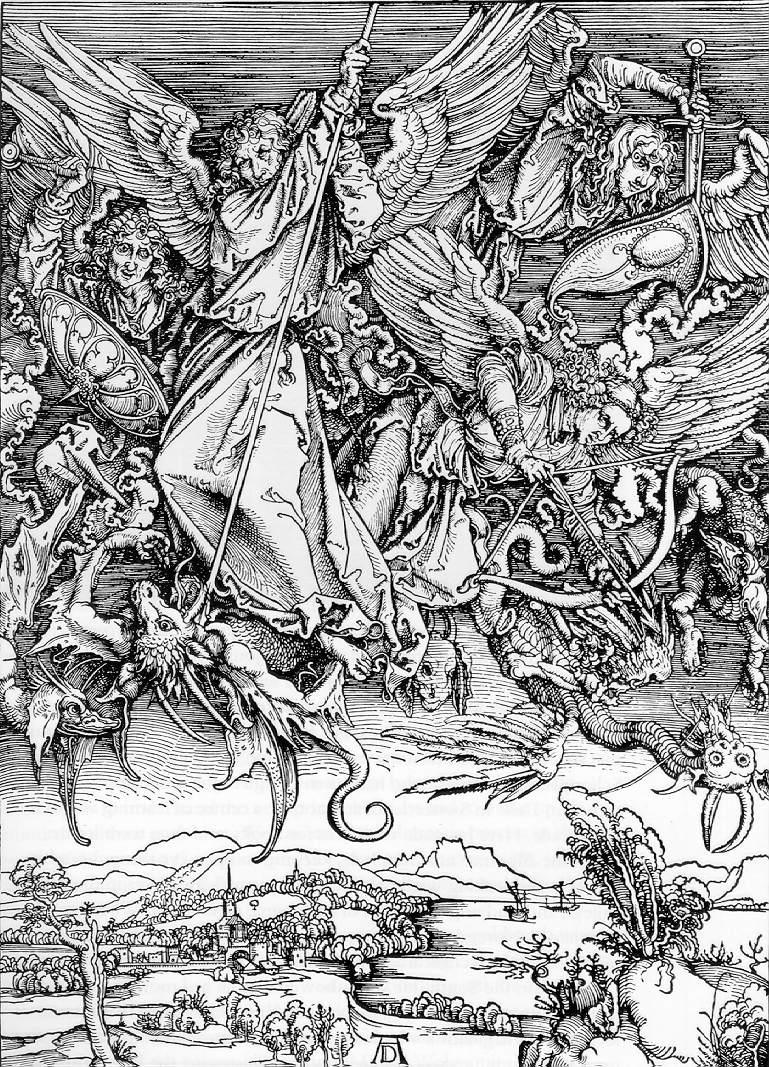 Image apocalypse bible study