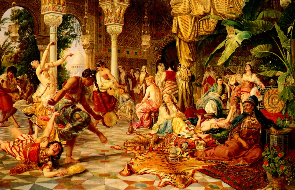 orientalism and the others Defining otherness the idea of 'otherness' is how we want to be seen by others idea that islam is not modern is an extension of orientalism.