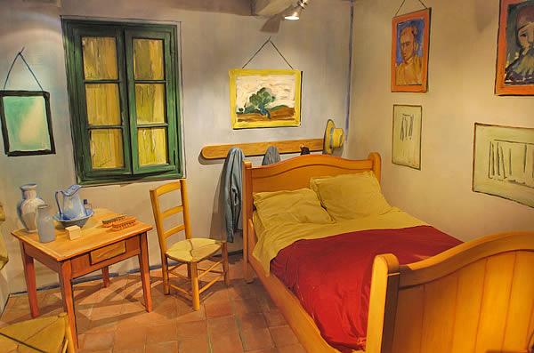 Chambre Vincent Van Gogh 1853 1890 Artists Art Might Just Art