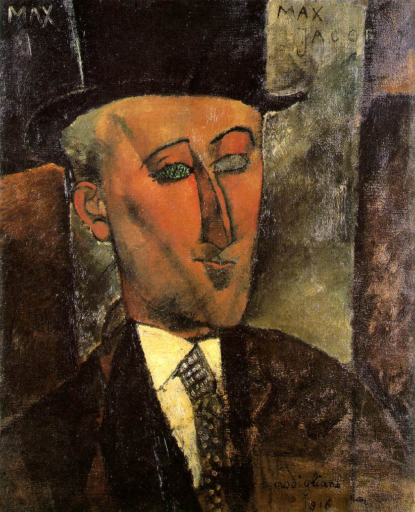 Talk:Amedeo Modigliani