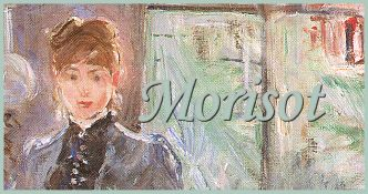 morisot head