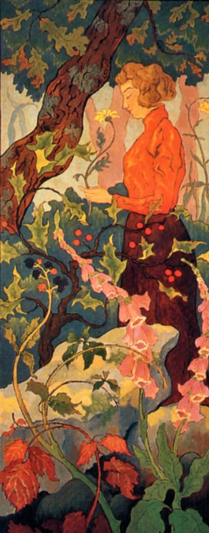 Paul Ranson Digitales, De