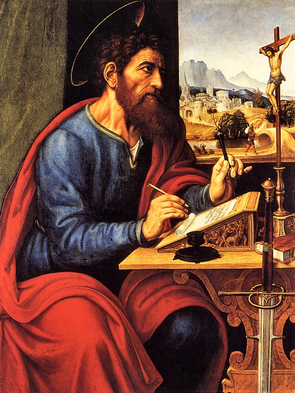 biography of saint paul essay Free dvds and books: st paul church biography, saul of tarsus life saint paul catholic st, st paul catholic church saint paul of tarsus biography life.