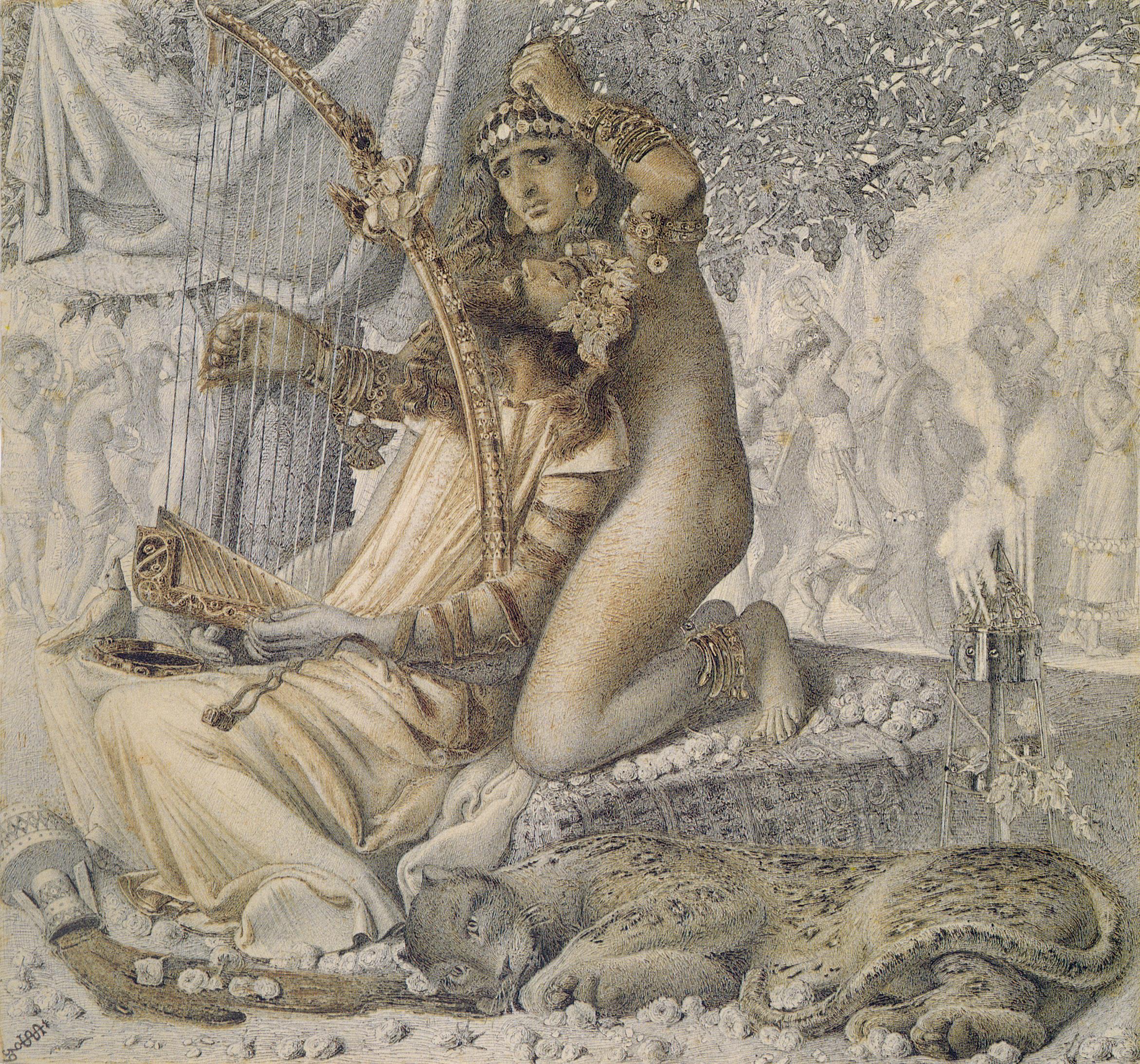 Joseph Solomon Art