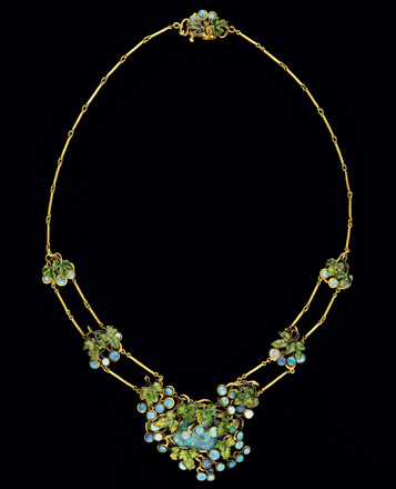 tiffany necklace ca