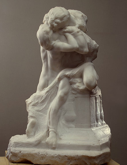 rodin auguste romeo and juliet