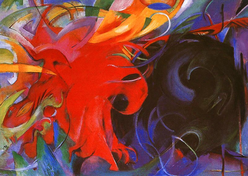 the description of neo expressionism and its practice in the 1980s