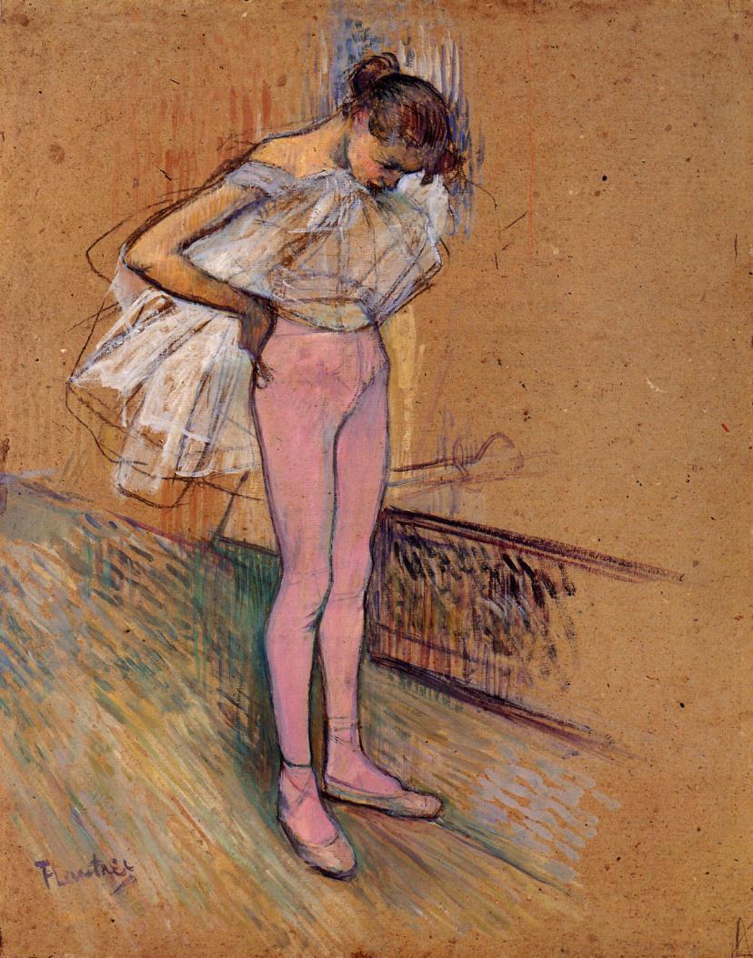 Lautrec Drawings