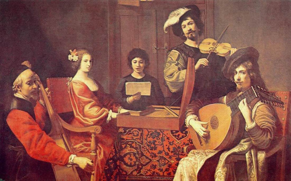 baroque and classicism Short history of both the baroque period and classical period in music.