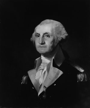 Sully Thomas Wilcocks George Washington