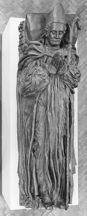 Watts George Frederick Effigy of Bishop Lonsdale