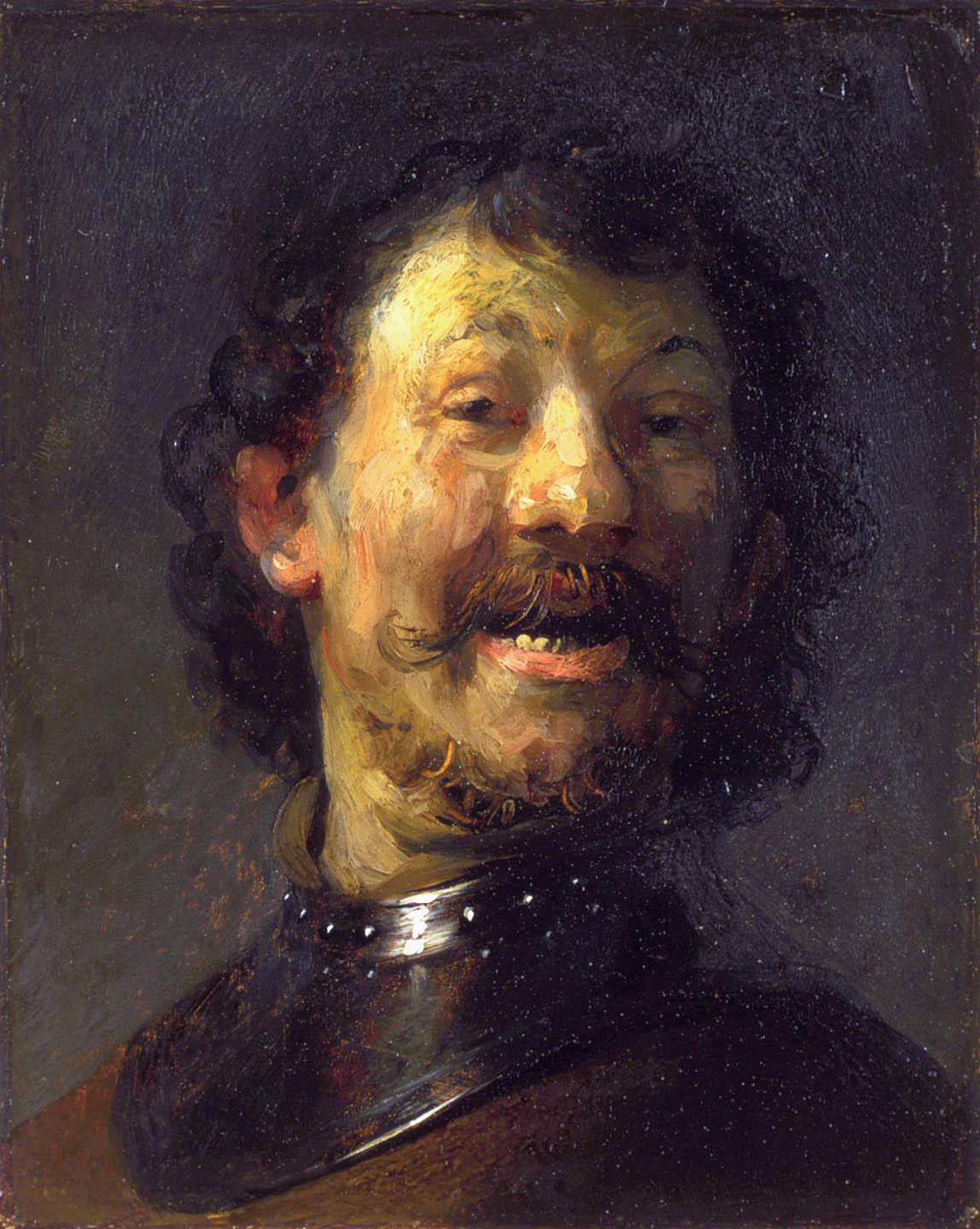 a biography of the painter rembrandt harmenszoon van riju Rembrandt harmensz van rijn is considered to be perhaps the greatest artist of the dutch golden age, the period in 17th-century holland that also produced such.