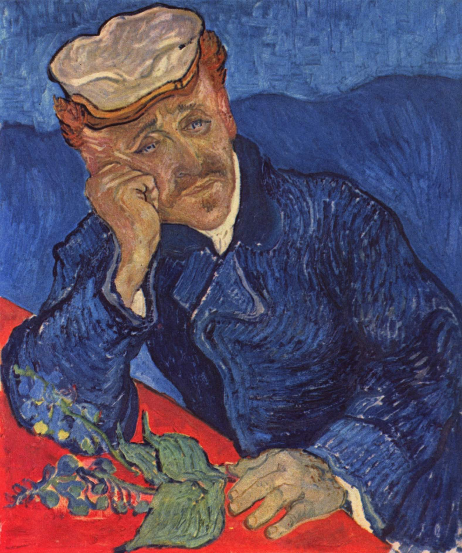 a biography of vincent williem van gogh the most popular dutch artist