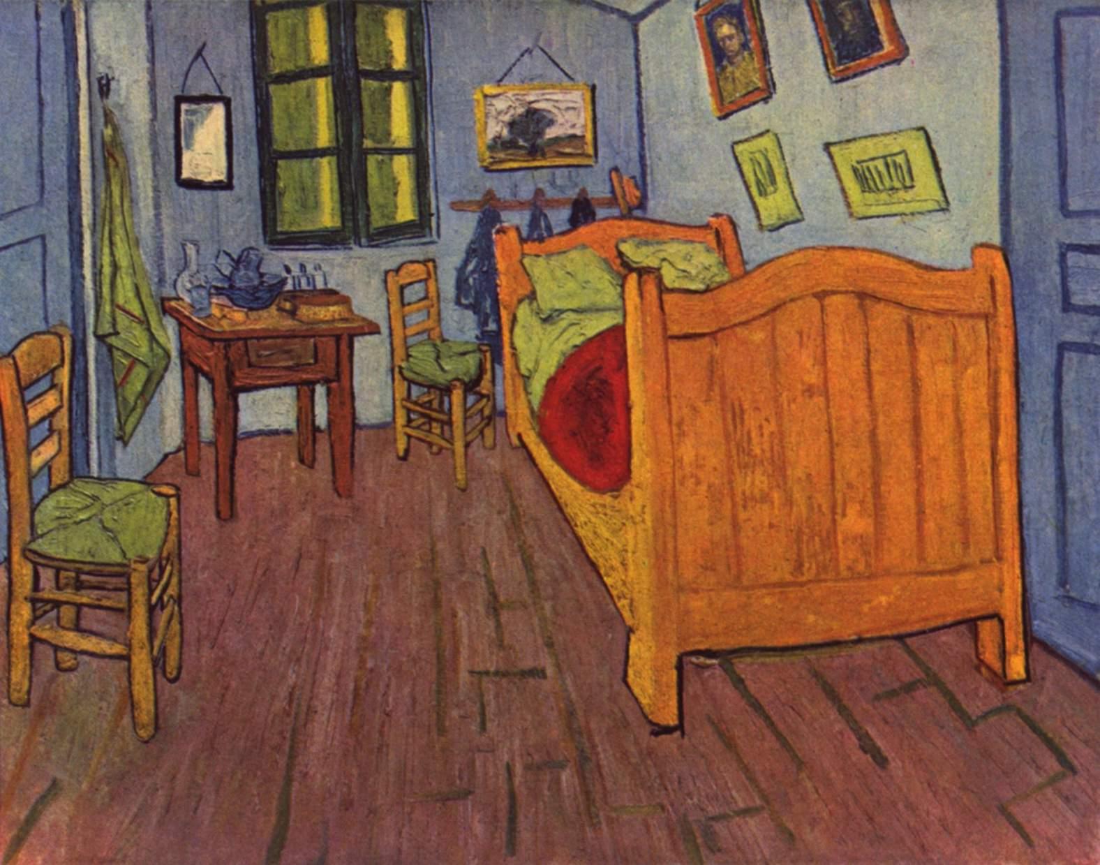 vincent willem van gogh « Last additions « Art might - just art
