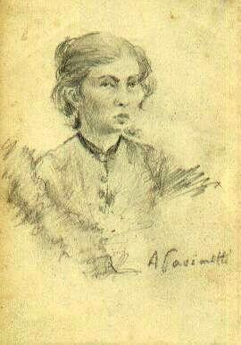 Antonio Pasinetti  1863 - 1940