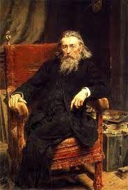 Jan Matejko - Self portrait